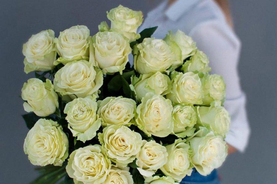 Ծաղիկներ նվիրելու էթիկան