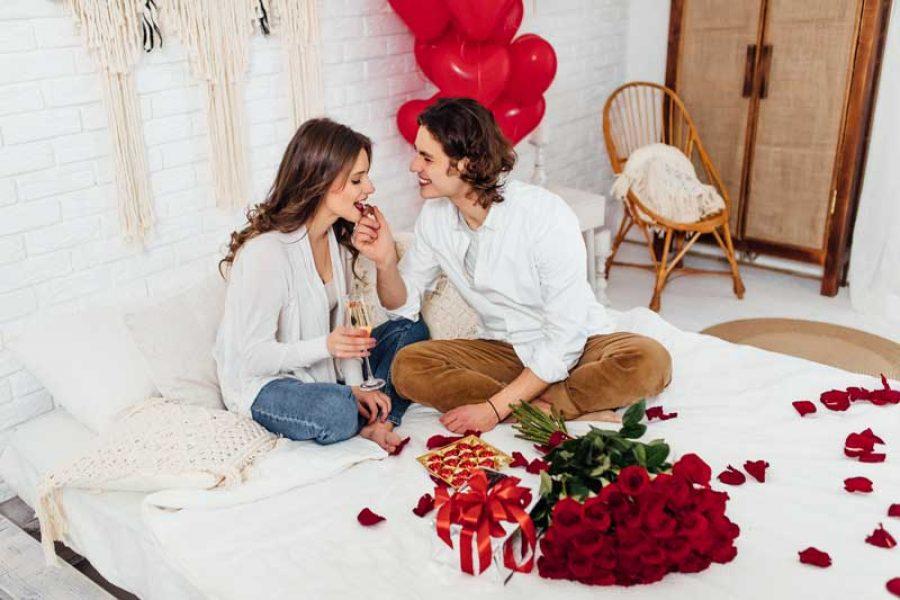 9 ռոմանտիկ ծաղիկներ, որոնք արտահայտում են անմնացորդ սեր